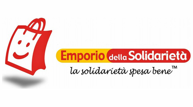 L'Emporio solidale a Sarzana