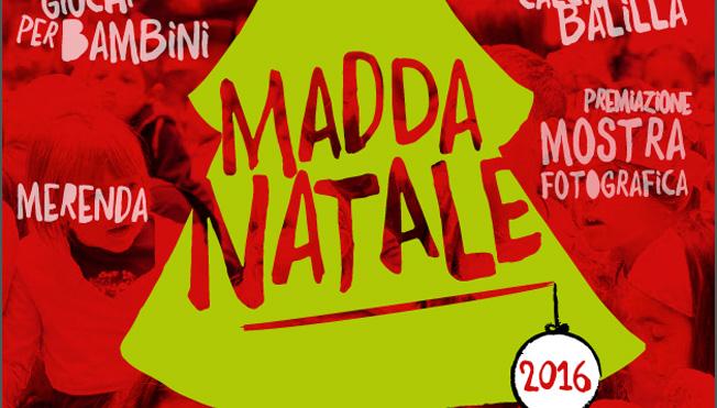 Natale alla Maddalena