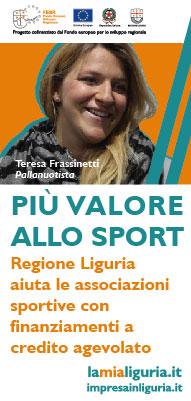 In Liguria