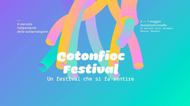 Cotonfioc Festival si fa sentire